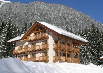 Valcampelle-Albergo-Satlagorai-inverno