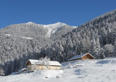Panorama inverno