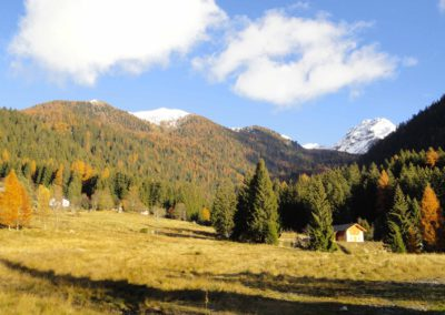 Autunno - in - Val - Campelle