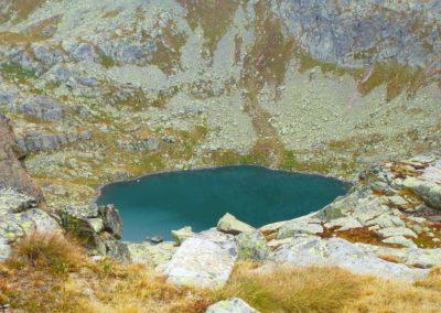 Lago - Rava