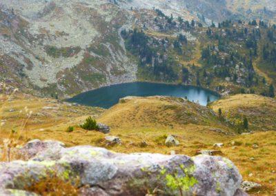 Lago - Stellune