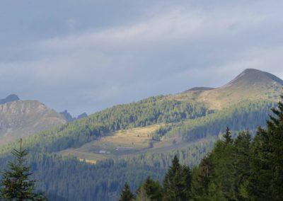 Malga - Valsorda - Prima