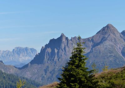 Monte - Cauriol