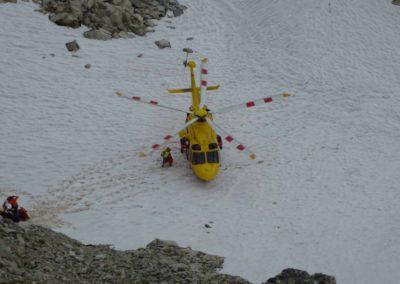 Valcampelle-elisoccorso-atterrato