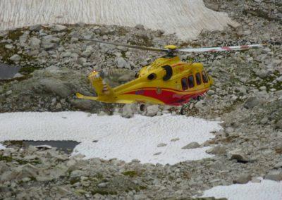 Valcampelle-elisoccorso-in-atterraggio